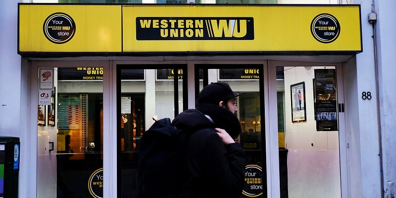 Western Union Promotions