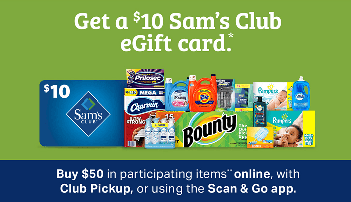 From email-exclusive deals to instant discounts, Sam's Club offers a range of unbeatable offers across all departments. In addition to Sam's Club coupons, you can save money by opting for a Plus membership and keeping an eye out for special savings.