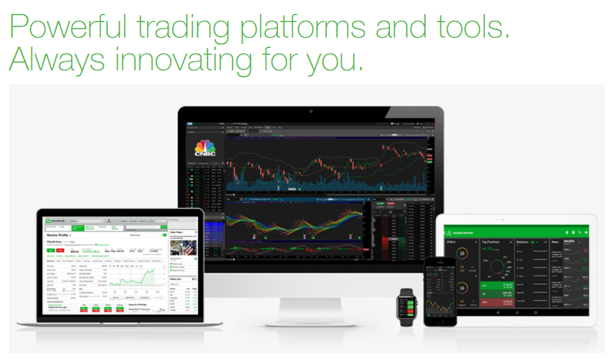 Td ameritrade brokerage account 600 cash bonus 60 days of free when you are on td ameritrades webpage scroll down and click open new account and begin inputting your information colourmoves Images