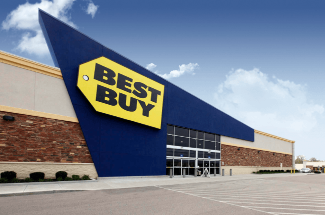 Best Buy Military Discount Promotion Up To 10 Off