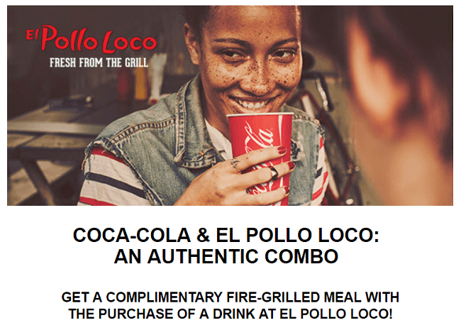 El pollo loco coupons january 2018