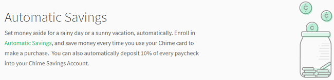 Chime Bank Review - Fee Free Mobile Banking Checking Savings
