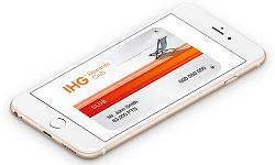 IHG Rewards Club Apple Promotion: Earn 4X Points