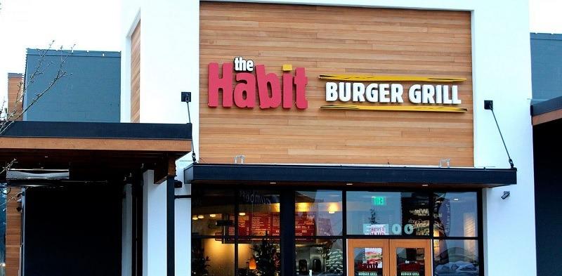 Habit Burger Grill Promotions