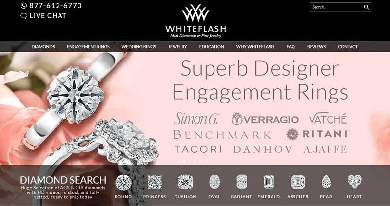 Whiteflash Diamonds Review