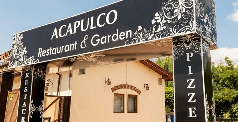 Acapulco Freebie Review