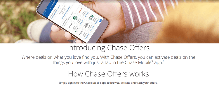 Best Chase Offers: What Are They? Full List Of Deals & Promotions