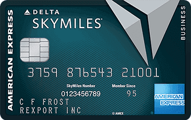 Delta reserve for business credit card review earn 40000 bonus delta reserve for business credit card offers an amazing welcome bonus of 40000 bonus miles 10000 mqms with a reasonably 3000 spend in your first 3 colourmoves