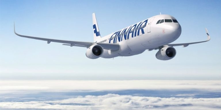 Finnair Discount Points Promotion