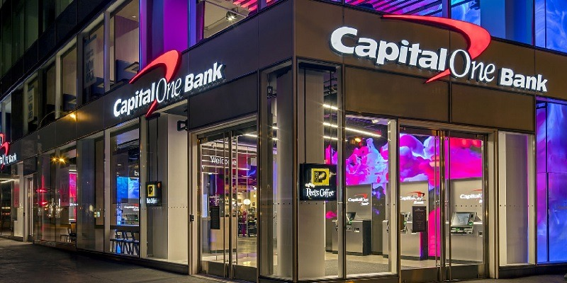 Capital One 360 CD Rates
