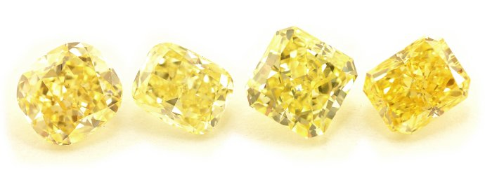 What You Need To Know About Yellow Diamonds