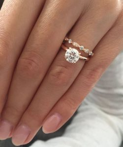 Which Hand Does A Wedding Ring Go On.Most Flattering Engagement Rings For Every Hand