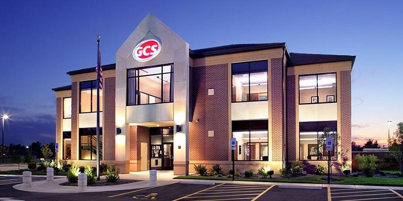 GCS Credit Union