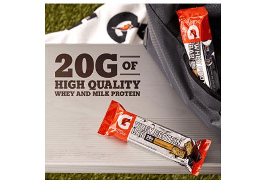 Amazon Prime Gatorade Sports Fuel Sample Box Promotion 699 Sample