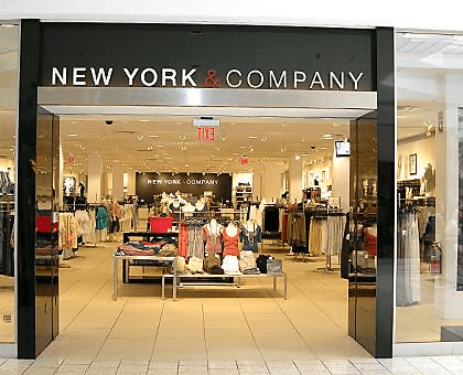 Clothing Stores In Utica Ny