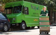 Peapod Promotions