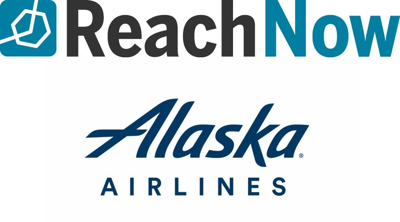 Reachnow Alaska Airlines Partnership Promotion Earn Up To