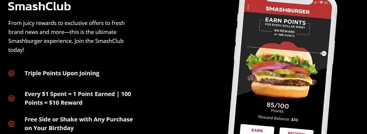 Smashclub Promotions