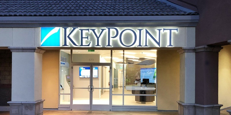 Keypoint Credit Union Promotion