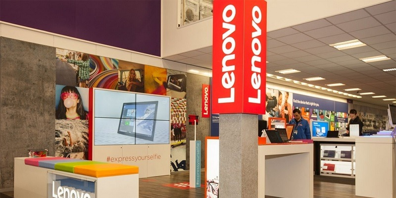 Lenovo Promotions