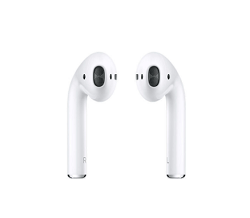Apple Airpods Wireless Bluetooth Headphones Via Rakuten 125 76 Free Shipping