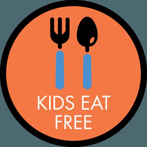 Restaurants Where Kids Eat Free 2019