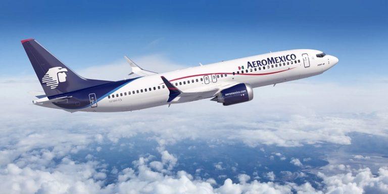 AeroMexico Promotions