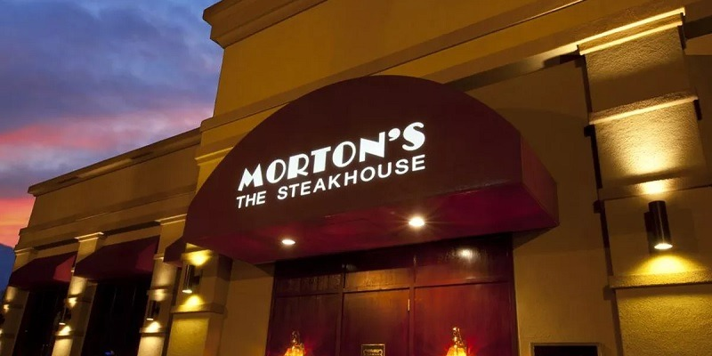 Morton's The Steakhouse Promotions