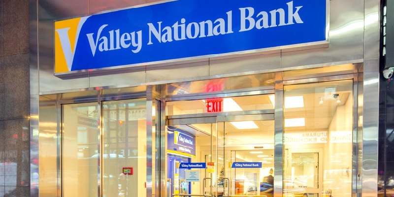 Valley National Bank Promotion