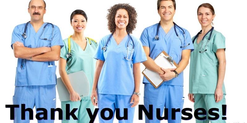 2019 National Nurses Week Freebies, Discounts, & Promotions