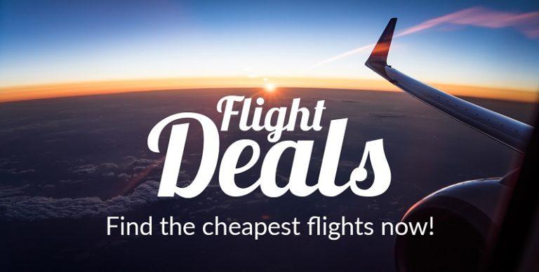 top flight deals top ten flight deals
