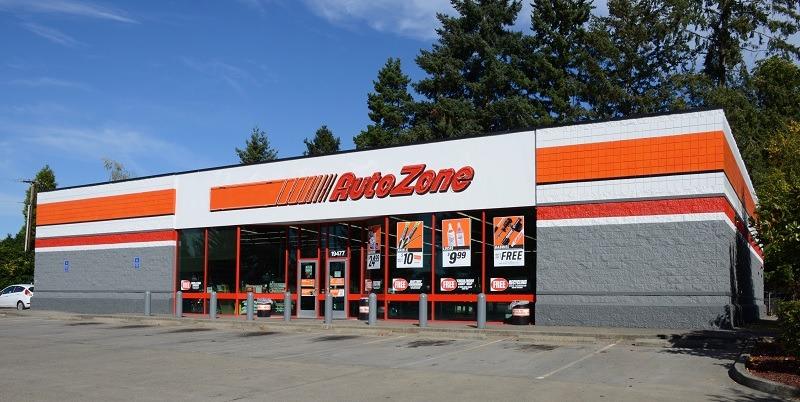 Autozone Promotion