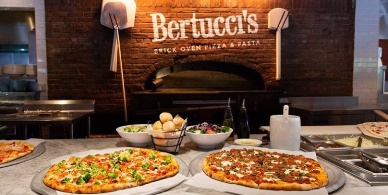 Bertucci's Promotions