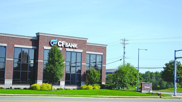 CFBank CD Rate
