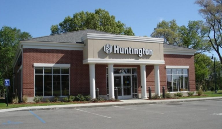 Huntington Bank Community Business Checking account bonus promotion