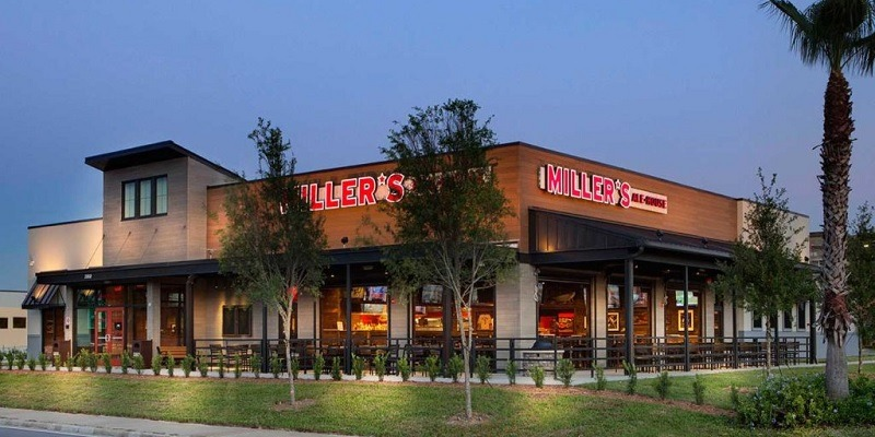 Miller's Ale House Gift Card Promotion