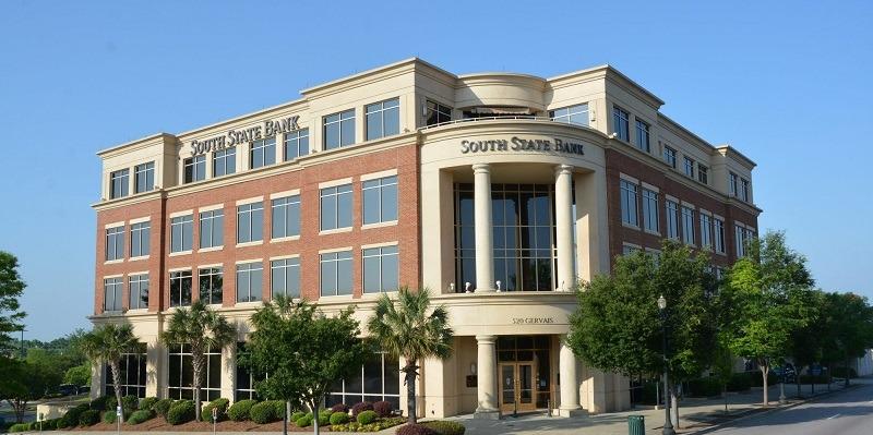 South State Bank Checking Bonus