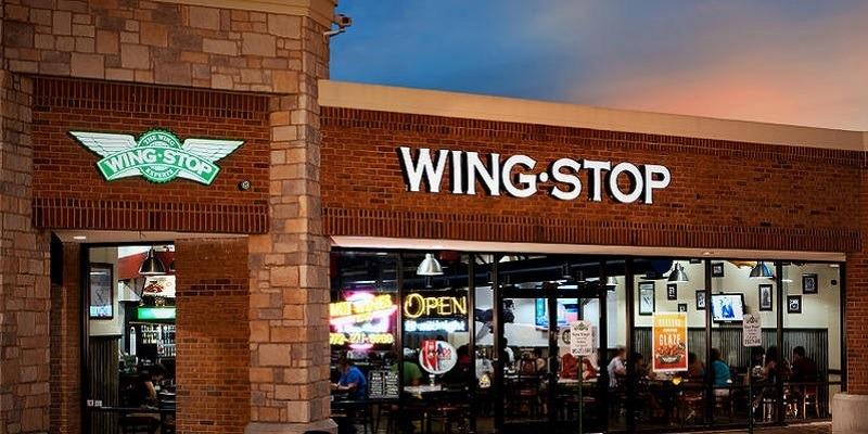 Wingstop Club