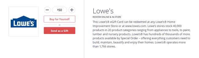 how to get discounted gift cards
