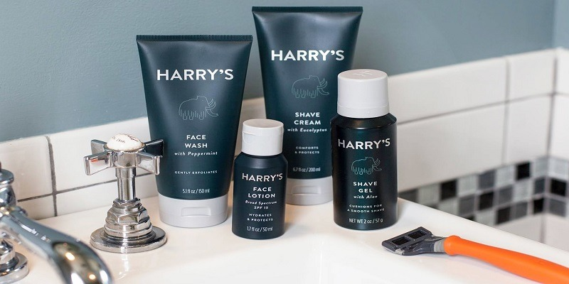 Harry's Promotions