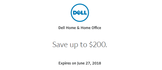 Paypal Offers Dell Home Office Promotion