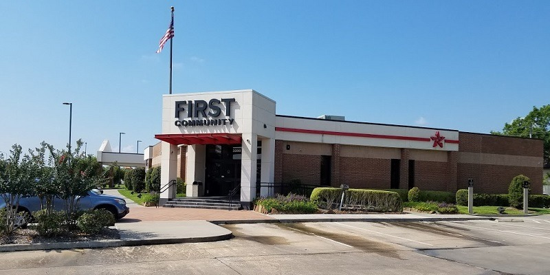 First Community Credit Union Referral Bonus