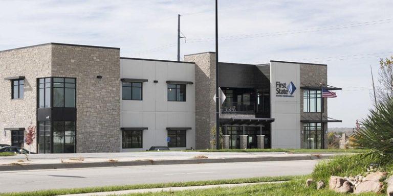 First State Bank of Nebraska