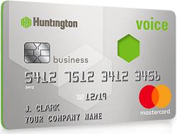 Huntington voice business credit card review earn 4 cash back in huntington voice business credit card colourmoves