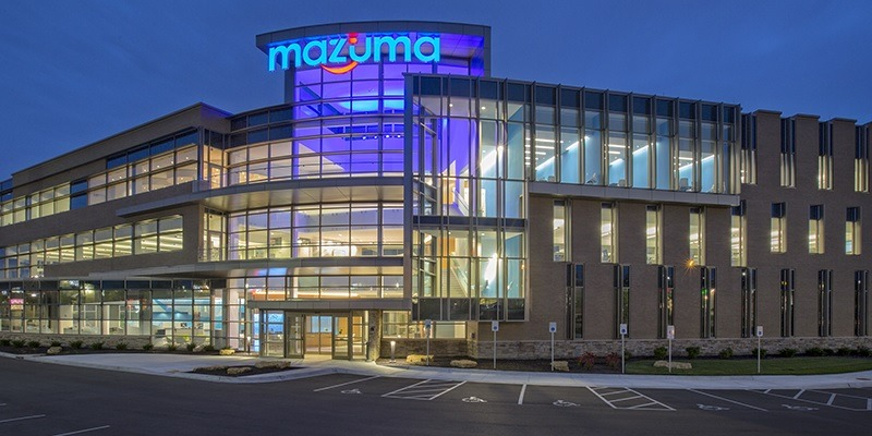 Mazuma Credit Union