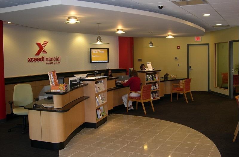 Xceed Financial Credit Union Referral Bonus