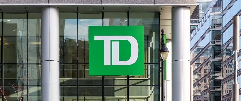 TD Business Solutions Credit Card Promotion