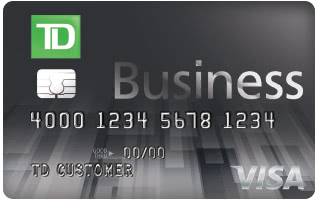 Td business solutions credit card promotion 300 cash back bonus start earning cash back on your everyday business purchases like phone internet and cable services with the td business solutions credit card colourmoves