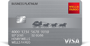 Wells fargo business platinum credit card promotion 500 cash bonus the wells fargo business platinum credit card is a business card that offers a relatively low interest rate for cardholders with a cash back aspect and a colourmoves