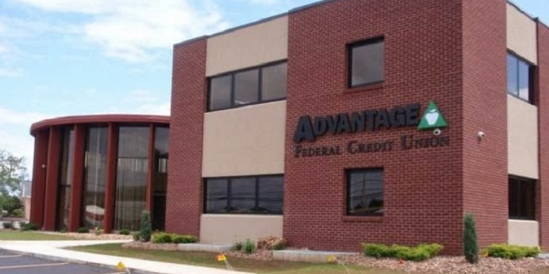 Advantage Federal Credit Union Promotion